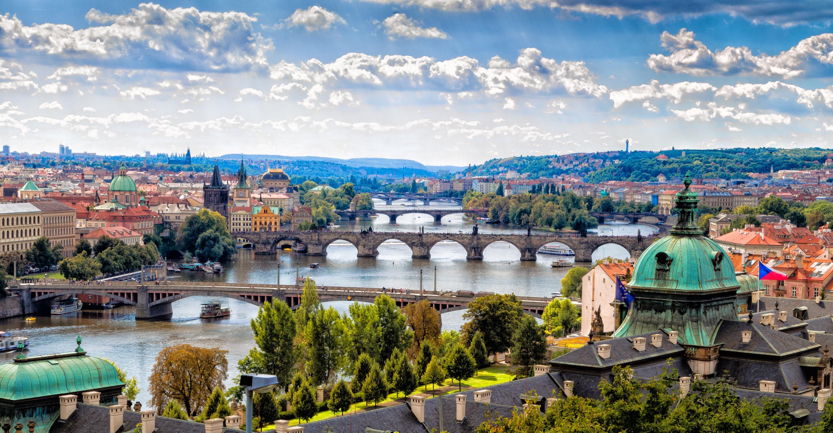 Czech Republic | Vistra