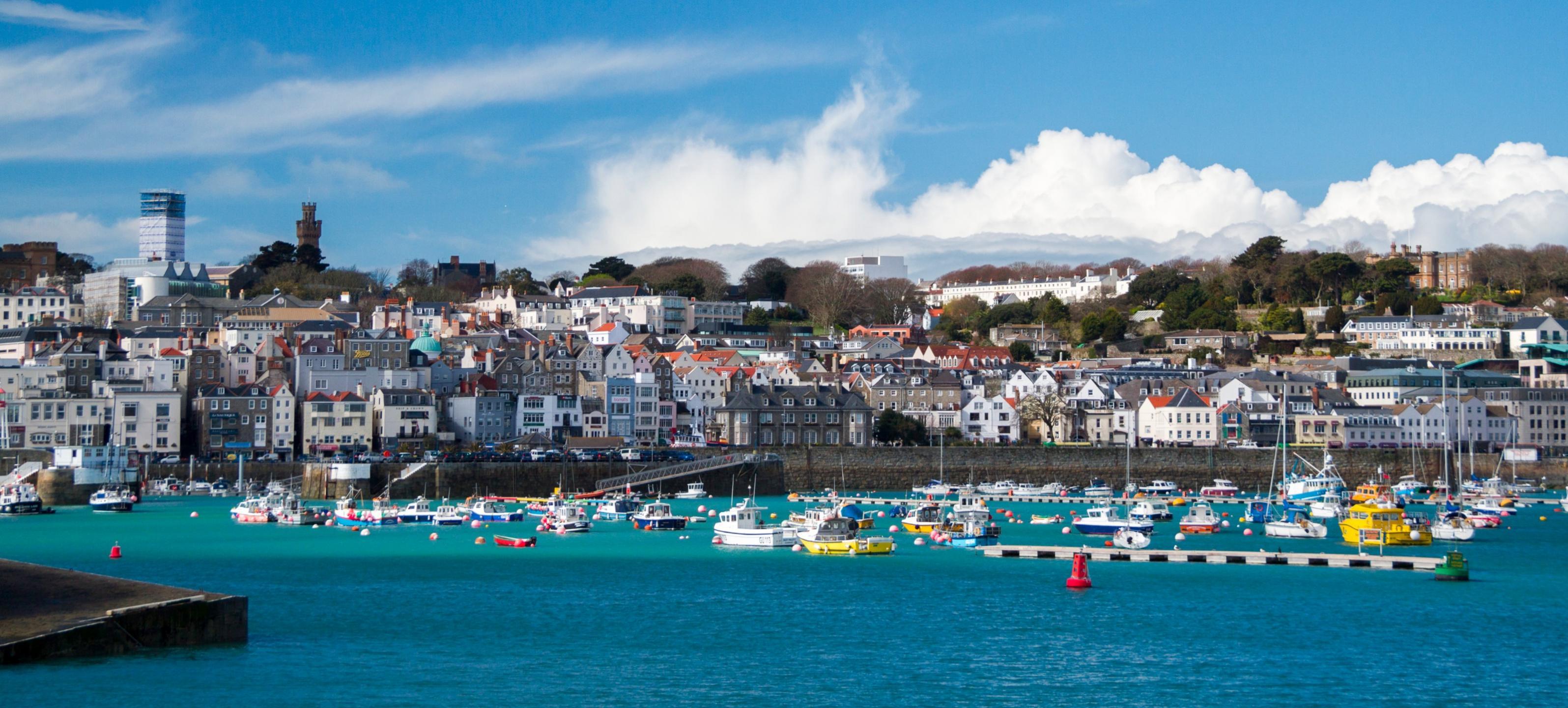Escorts Guernsey