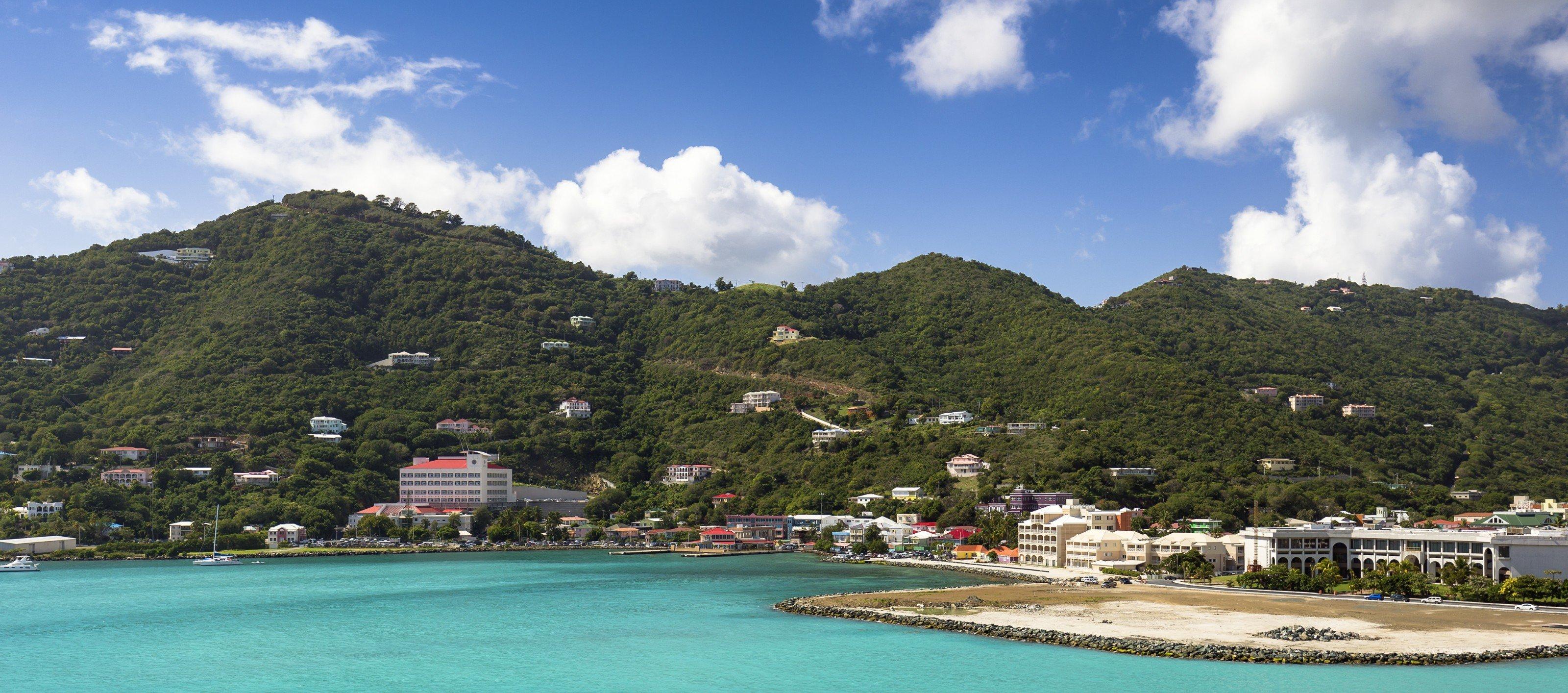 British Virgin Islands Bvi Economic Substance Vistra