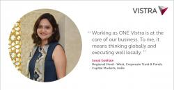Our People | Sonal Gokhale