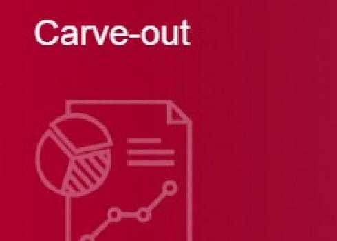 Carve-out